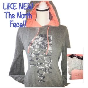 • THE NORTH FACE   LIKE NEW   Hoodie •